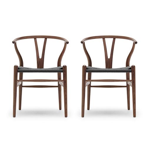 Yoshi實木餐椅