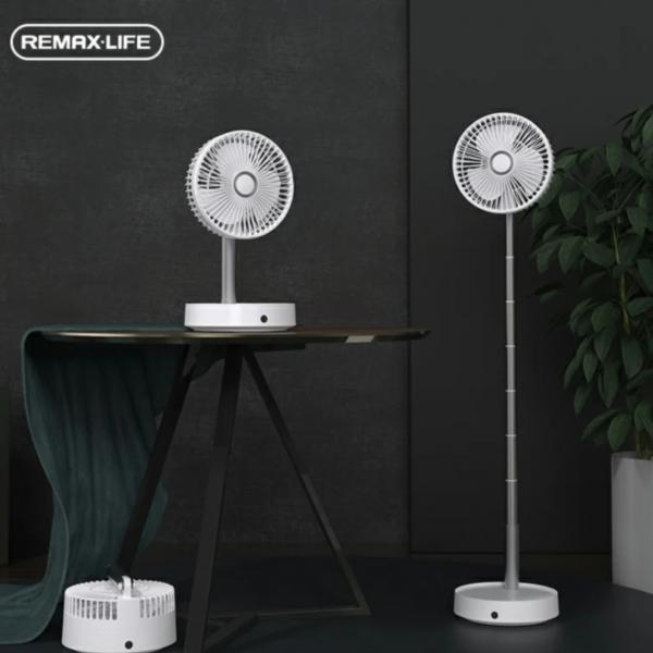 Remax Life Fan Pro